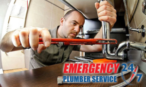 Emergency plumber services